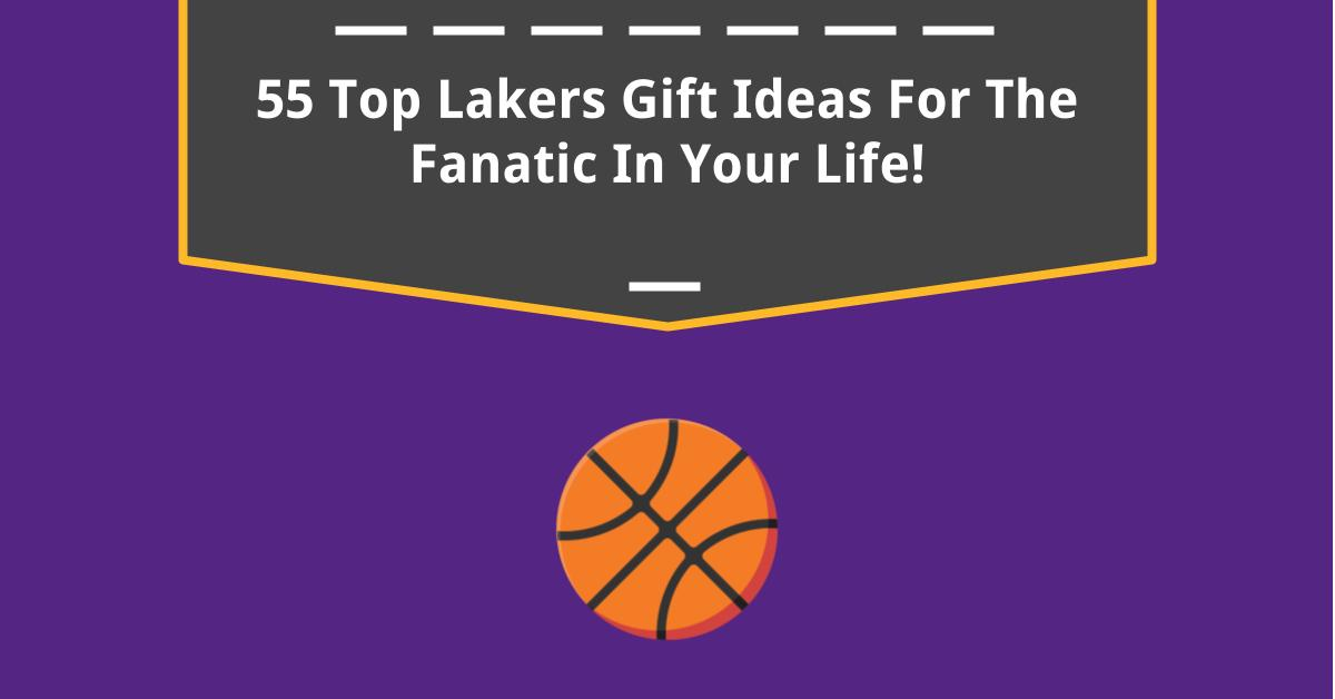 a453da900f9 55 Top Lakers Gift Ideas For The Fanatic In Your Life! - GiftTable