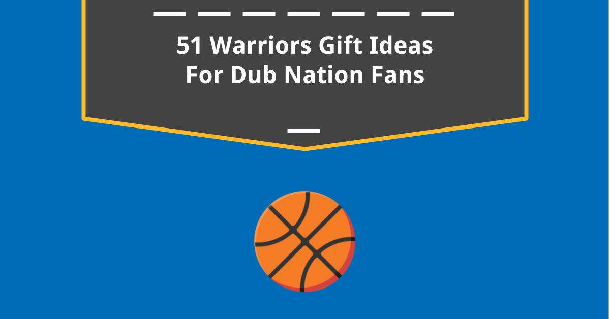 51 Warriors Gifts For Dub Nation Fans In 2018 - GiftTable b93767af5